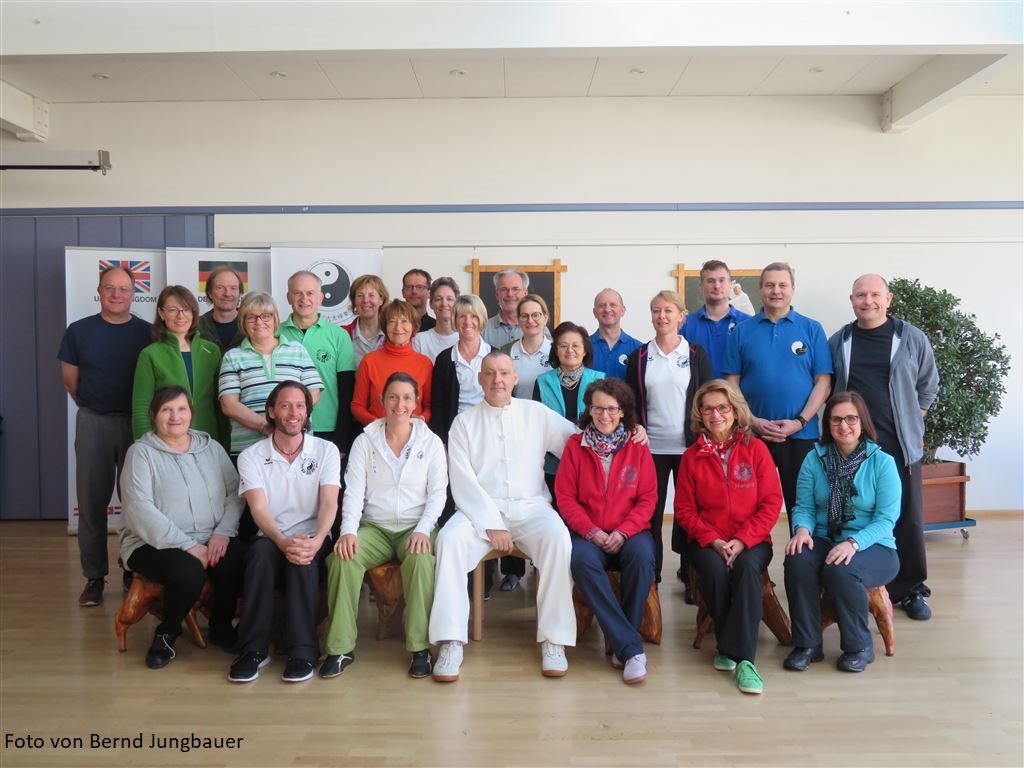 Bodensee Seminar 2018