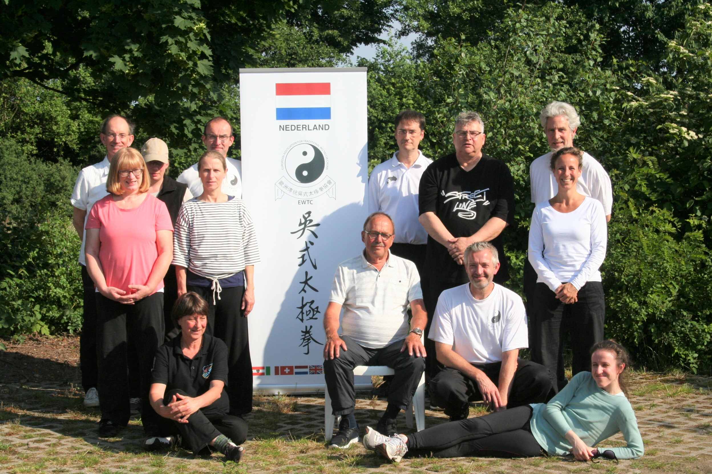 Looking back on Whitsun seminar 2018- Terugblik op het Pinksterseminar