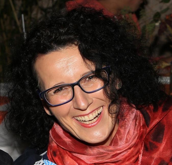 Barbara Kienzle
