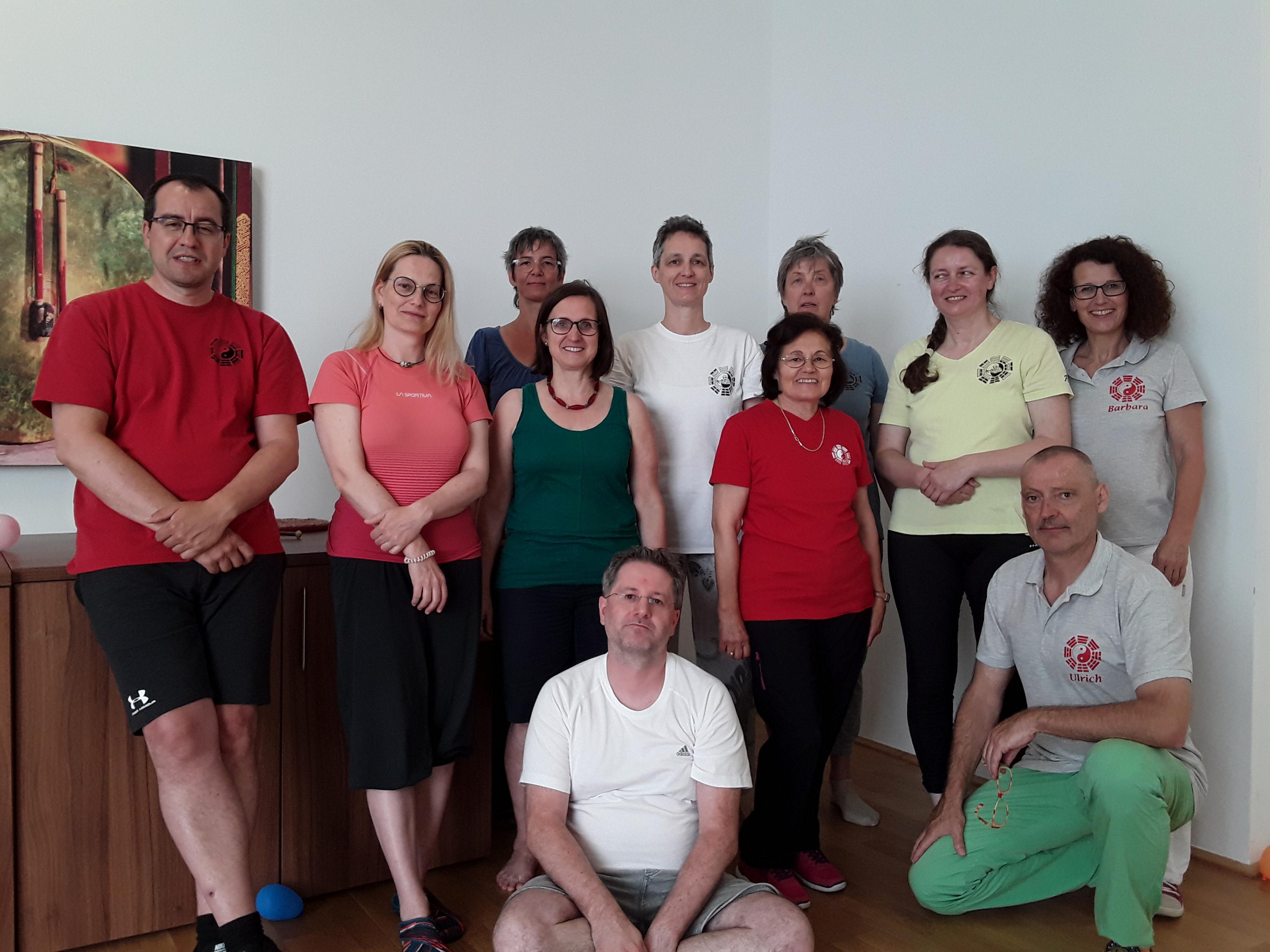 Summer Seminar Linz 2019