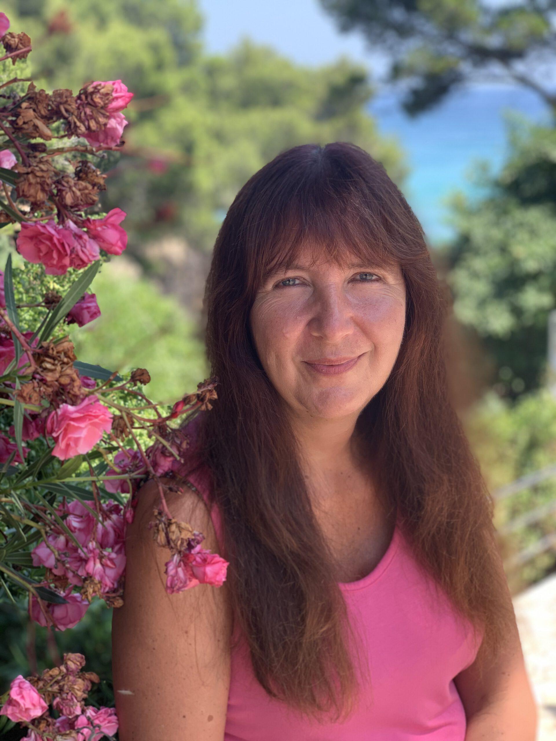 Sabine Gauer